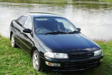 Японские автомобили — самые «старые» иномарки в России