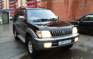 продать автомобиль в Новосибирске