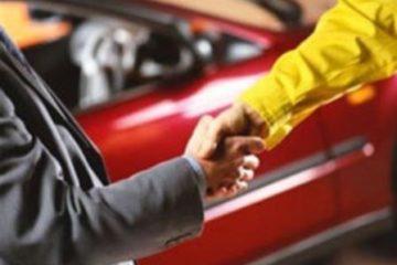 Выкуп автомобилей с пробегом?
