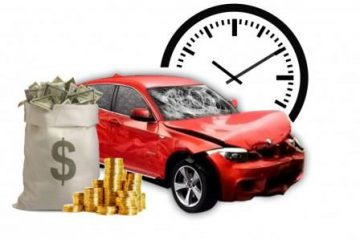 Как выгодно продать подержанный автомобиль с посредниками?